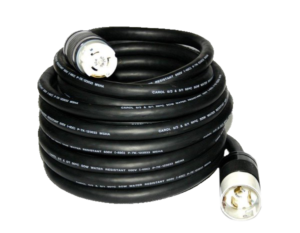 20-50 Amp Power Cords