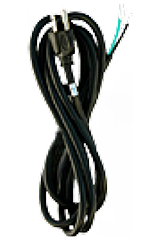 Power Supply Cords