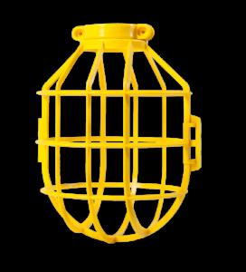 Plastic Guard